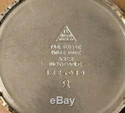 Omega Genevè 1966 Vintage Swiss Watch