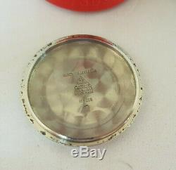 Rare Vintage 1966 Omega Constellation Pie Pan 18k Cap Auto Cal561 Man's Watch